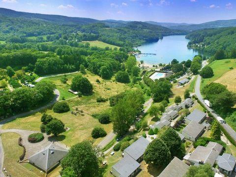 Village Les Quatre Lacs - Camping Herault - Image N°4