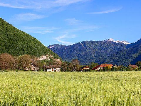 Residence La Clusaz Les Confins - Camping Haute-Savoie - Image N°5