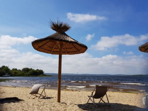 Village vacances Lacanau - Camping Gironde - Image N°10