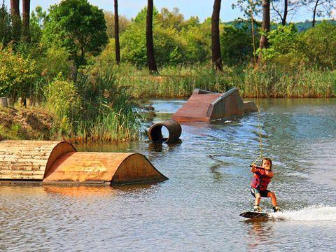 Village vacances Lacanau - Camping Gironde - Image N°7
