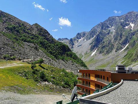 Residence Piau Engaly - Camping Hautes-Pyrenees - Image N°3