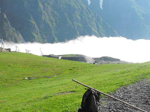 Residence Piau Engaly - Camping Hautes-Pyrenees - Image N°8