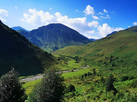 Residence Piau Engaly - Camping Hautes-Pyrenees - Image N°9