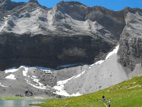 Residence Piau Engaly - Camping Hautes-Pyrenees - Image N°7