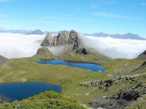 Residence Piau Engaly - Camping Hautes-Pyrenees - Image N°4