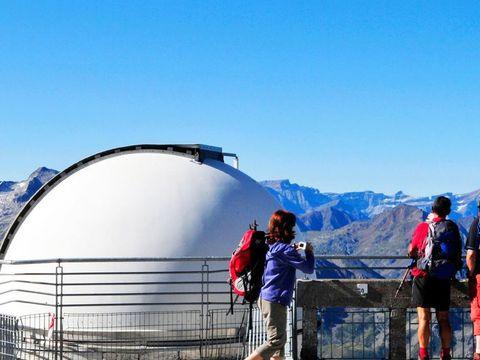 Residence La Mongie - Camping Hautes-Pyrenees - Image N°4