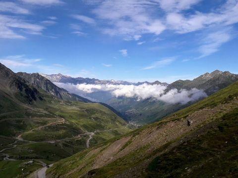 Residence La Mongie - Camping Hautes-Pyrenees - Image N°6