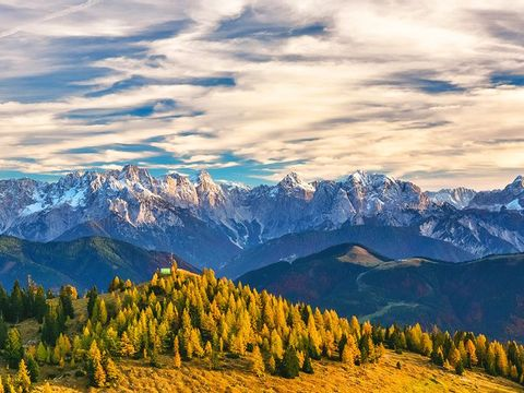 Residence Les Menuires - Camping Savoie - Image N°3