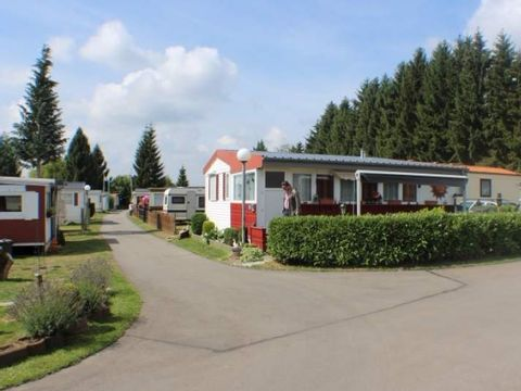 Camping Um Bierg - Camping Luxembourg - Image N°5