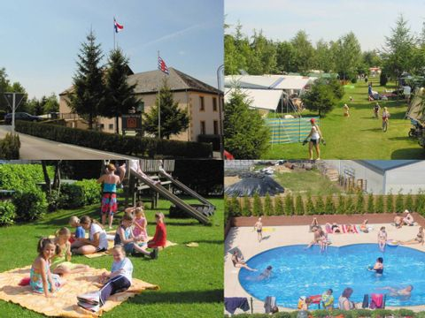 Camping Um Bierg - Camping Luxembourg - Image N°11