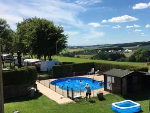 Camping Um Bierg - Camping Luxembourg - Image N°2