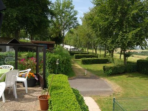 Camping Um Bierg - Camping Luxembourg - Image N°4