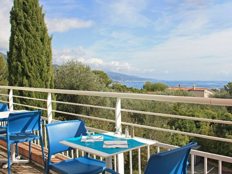 Alpes-Maritimes  Residence Bella Vista - Camping Alpes-Maritimes - Afbeelding N°3