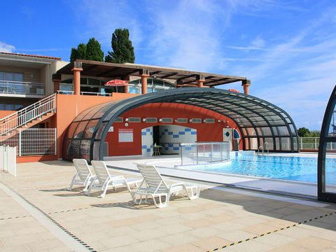 Alpes-Maritimes  Residence Bella Vista - Camping Alpes-Maritimes - Afbeelding N°2