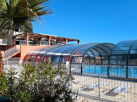 Alpes-Maritimes  Residence Bella Vista - Camping Alpes-Maritimes - Afbeelding N°4