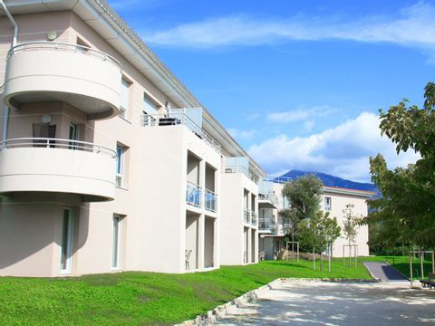 Alpes-Maritimes  Residence Bella Vista - Camping Alpes-Maritimes - Afbeelding N°6