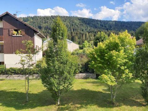 Village Vacances Metabief - Camping Doubs - Image N°7