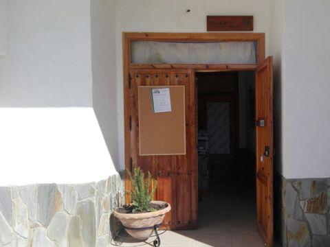 Camping El Cantonet - Camping Jaén - Image N°6