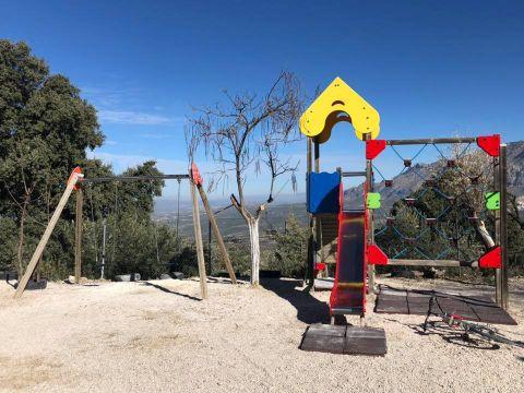 Camping El Cantonet - Camping Jaén - Image N°11