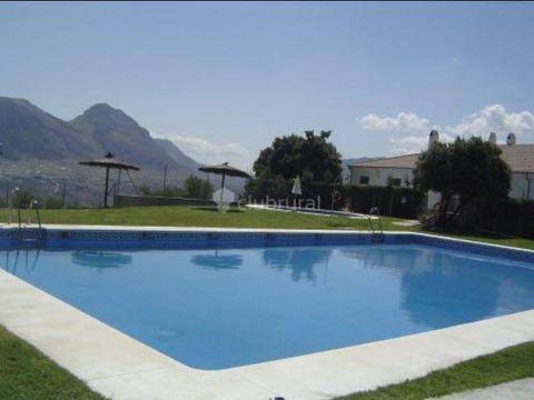 Camping El Cantonet - Camping Jaén - Image N°2