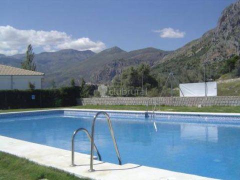 Camping El Cantonet - Camping Jaén