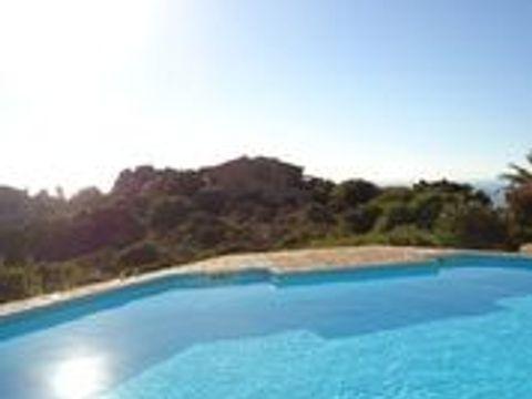 Villaggio Costa Rosa - Camping Sassari - Image N°2