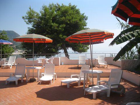 Villaggio Residence Marina del Capo - Camping Vibo Valentia - Image N°8