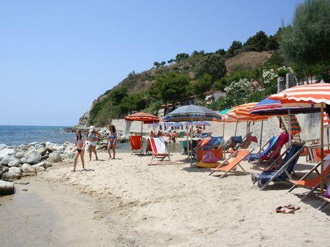 Villaggio Residence Marina del Capo - Camping Vibo Valentia - Image N°17