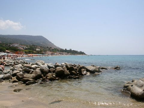 Villaggio Residence Marina del Capo - Camping Vibo Valentia - Image N°19