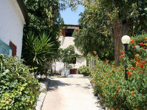 Villaggio Residence Marina del Capo - Camping Vibo Valentia - Image N°14
