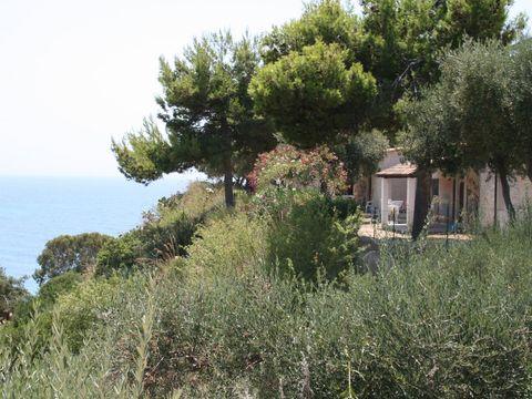 Villaggio Residence Marina del Capo - Camping Vibo Valentia - Image N°12