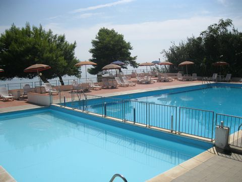 Villaggio Residence Marina del Capo - Camping Vibo Valentia - Image N°3