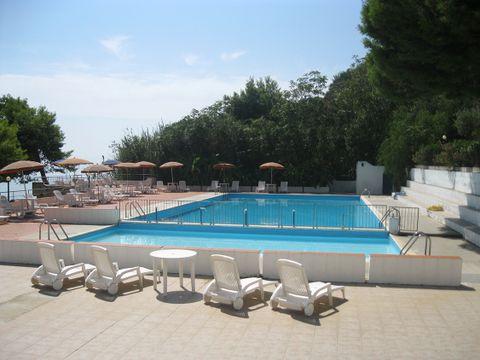 Villaggio Residence Marina del Capo - Camping Vibo Valentia - Image N°2