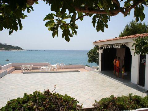 Villaggio Residence Marina del Capo - Camping Vibo Valentia - Image N°15