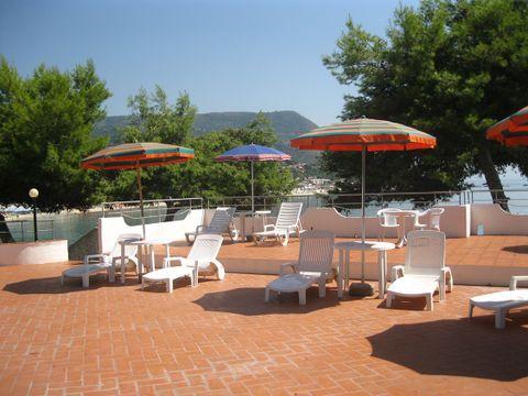 Villaggio Residence Marina del Capo - Camping Vibo Valentia - Image N°7
