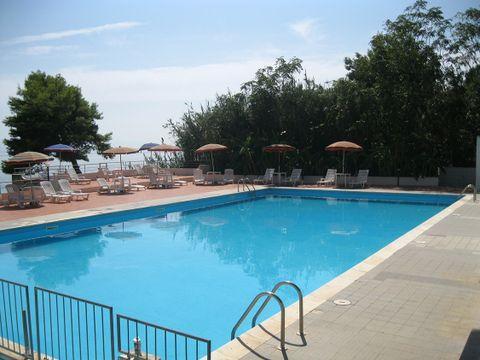 Villaggio Residence Marina del Capo - Camping Vibo Valentia - Image N°5