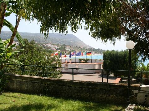 Villaggio Residence Marina del Capo - Camping Vibo Valentia - Image N°13
