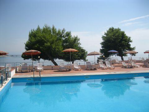 Villaggio Residence Marina del Capo - Camping Vibo Valentia - Image N°4