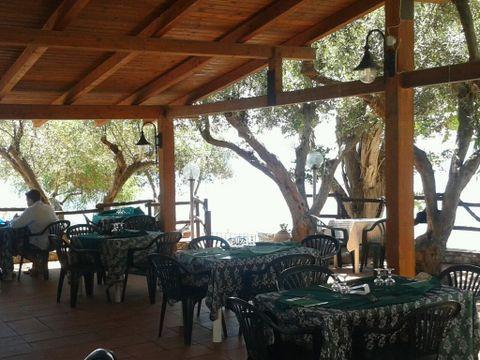Villaggio Residence Marina del Capo - Camping Vibo Valentia - Image N°11