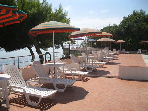 Villaggio Residence Marina del Capo - Camping Vibo Valentia - Image N°9
