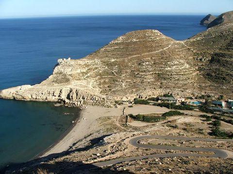 Almería  CAMPING NAUTICO LA CALETA - Camping Almería - Afbeelding N°31