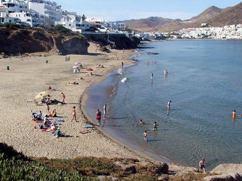 Almería  CAMPING NAUTICO LA CALETA - Camping Almería - Afbeelding N°45