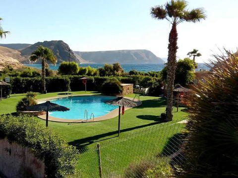 CAMPING NAUTICO LA CALETA - Camping Almería