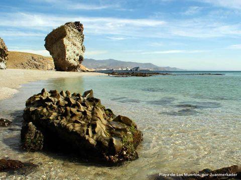 Almería  CAMPING NAUTICO LA CALETA - Camping Almería - Afbeelding N°39