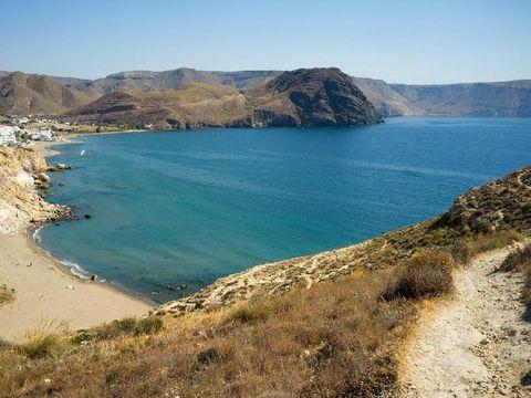 Almería  CAMPING NAUTICO LA CALETA - Camping Almería - Afbeelding N°32
