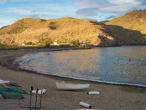 Almería  CAMPING NAUTICO LA CALETA - Camping Almería - Afbeelding N°9