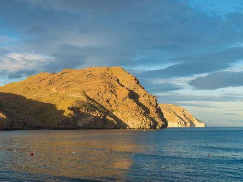 Almería  CAMPING NAUTICO LA CALETA - Camping Almería - Afbeelding N°34