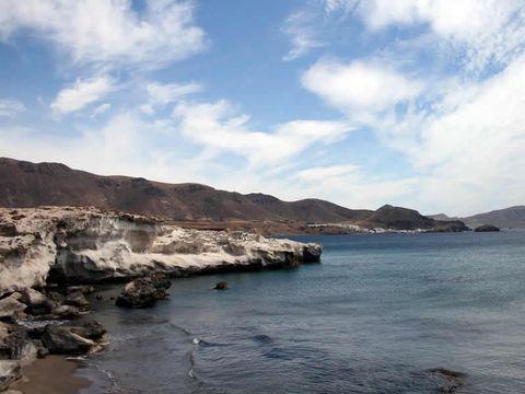 Almería  CAMPING NAUTICO LA CALETA - Camping Almería - Afbeelding N°43