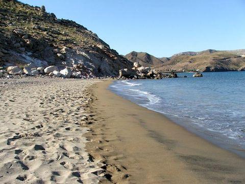 Almería  CAMPING NAUTICO LA CALETA - Camping Almería - Afbeelding N°30