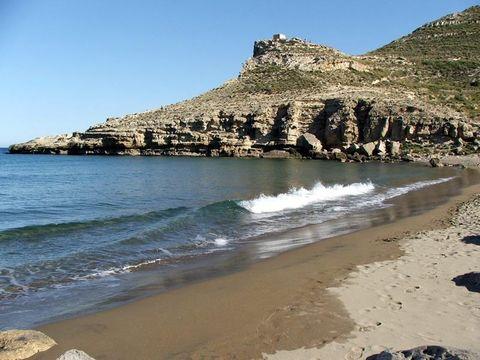 Almería  CAMPING NAUTICO LA CALETA - Camping Almería - Afbeelding N°29